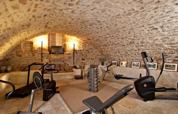 фото отеля Relais Bernard Loiseau (ех. Hotel de la Cote d'Or Saulieu) изображение №9