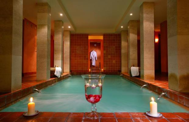 фотографии отеля Relais Bernard Loiseau (ех. Hotel de la Cote d'Or Saulieu) изображение №7