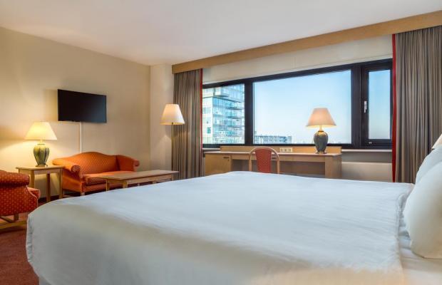 фотографии NH Atlanta Rotterdam Hotel изображение №16