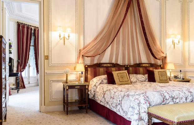 фото отеля Hotel du Palais изображение №37