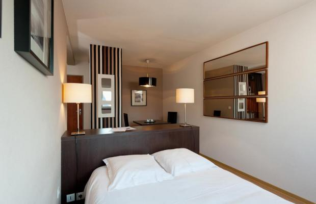 фото отеля Teneo Apparthotel Bordeaux Saint-Jean (ex. Teneo Suites) изображение №17