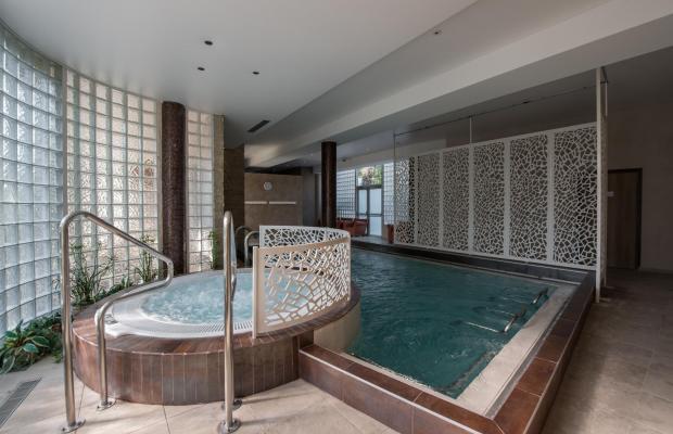 фотографии отеля Quintessia Resort  изображение №15