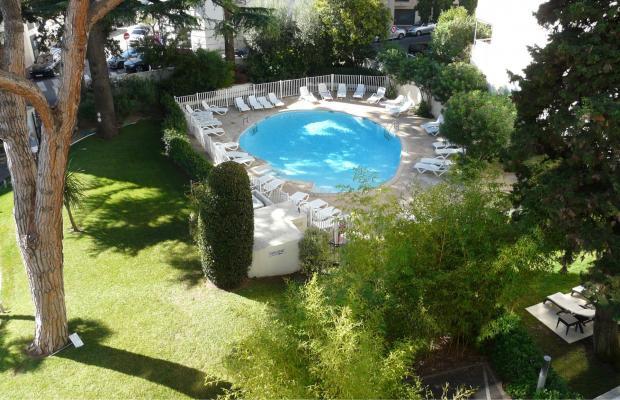 фото отеля Resideal Premium Cannes изображение №1