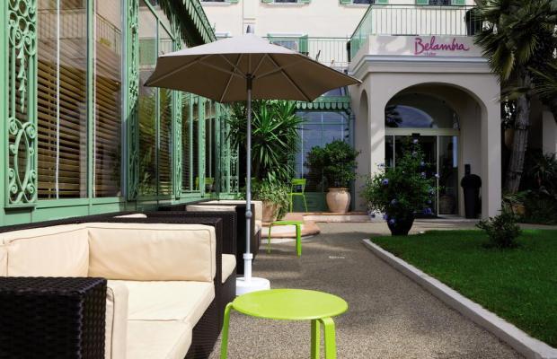 фото отеля Club Belambra Le Vendôme изображение №13