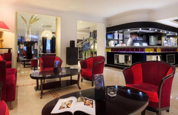 фото Best Western Plus Hôtel Masséna Nice изображение №30