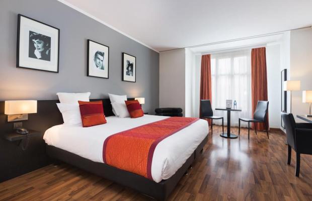 фото Best Western Plus Hôtel Masséna Nice изображение №14