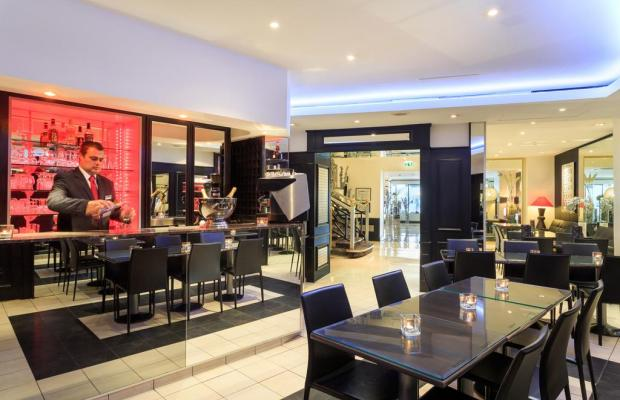 фото отеля Best Western Plus Hôtel Masséna Nice изображение №9