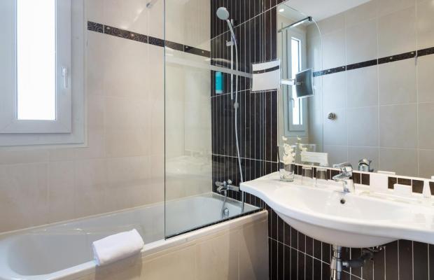 фотографии Best Western Plus Hôtel Masséna Nice изображение №8