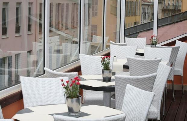 фото Hotel de Suede изображение №14