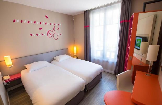 фотографии отеля Ibis Dijon Central изображение №23