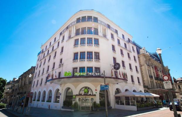 фото отеля Ibis Dijon Central изображение №1