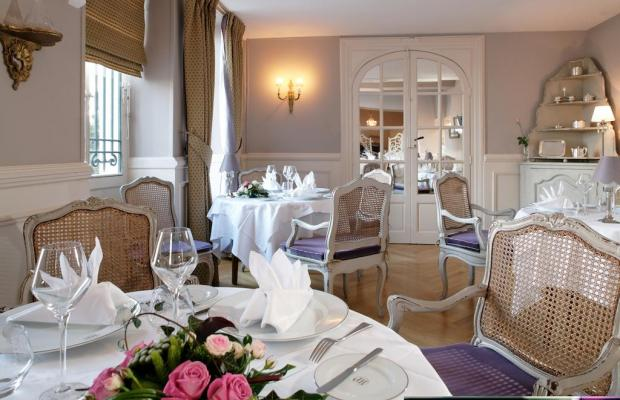 фотографии Najeti Hotel De La Poste изображение №20