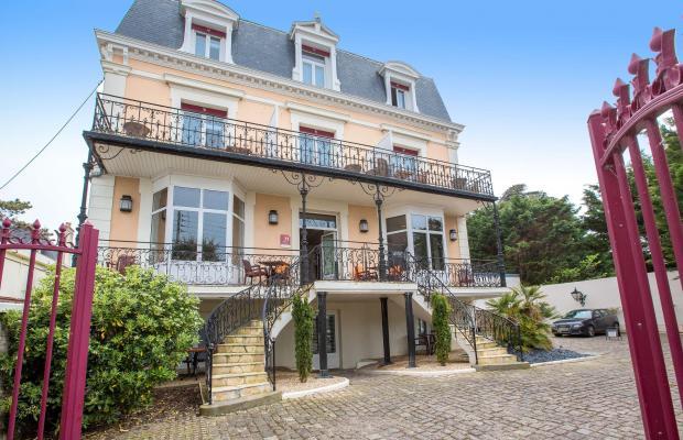 фото отеля La Villefromoy изображение №1