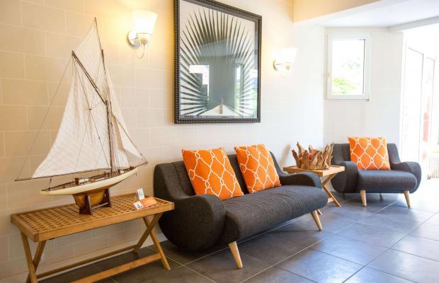 фото отеля La Villefromoy изображение №5