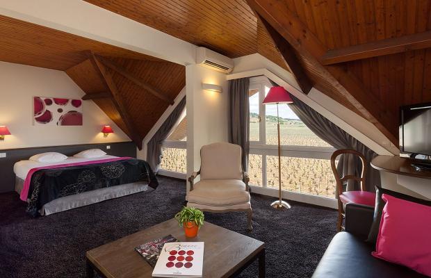 фотографии отеля Le Panorama изображение №23