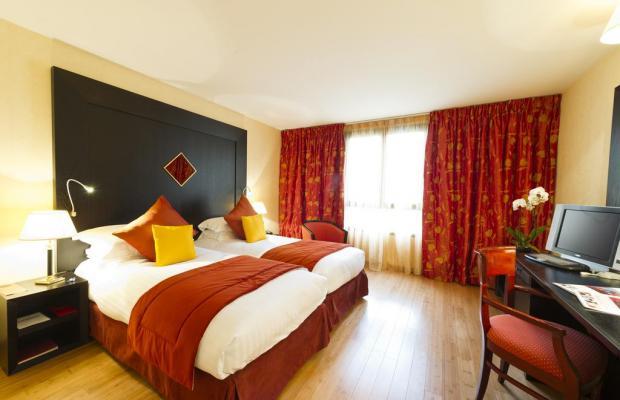 фотографии отеля Nice Riviera изображение №31