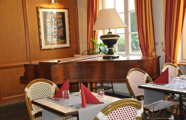 фотографии La Petite Verrerie (ех. Best Western Hotel de la Petite Verrerie) изображение №24
