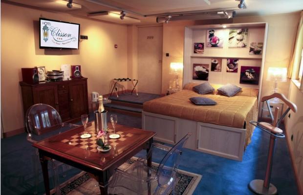 фото отеля Hotel de Clisson изображение №25