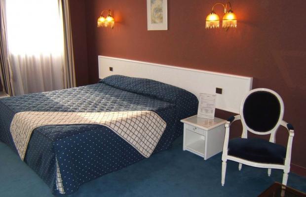 фотографии отеля Hotel de Clisson изображение №3