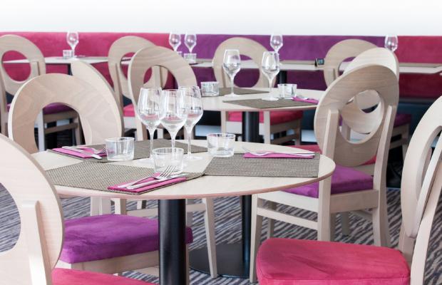 фото отеля Quality & Comfort Hotel Bordeaux Sud (ex. Balladins Superio) изображение №41