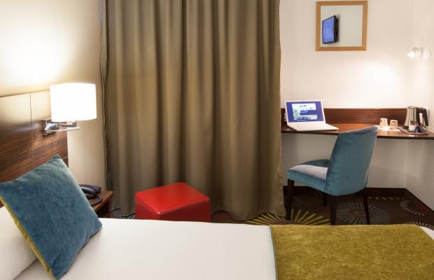 фотографии Quality & Comfort Hotel Bordeaux Sud (ex. Balladins Superio) изображение №16