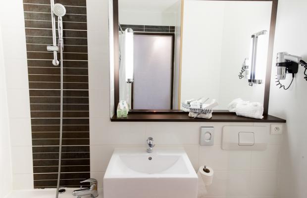 фотографии отеля Quality & Comfort Hotel Bordeaux Sud (ex. Balladins Superio) изображение №7