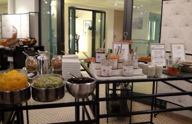 фотографии отеля L'Agapa Hotel SPA Nuxe изображение №39