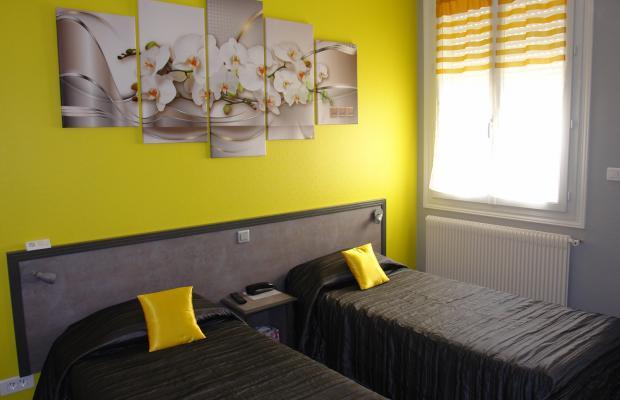 фото отеля Hotel Argi Eder изображение №5