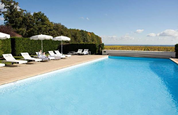 фото отеля Chateau de Pizay изображение №61