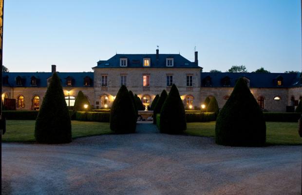 фото отеля Domaine du Chateau de Barive изображение №89