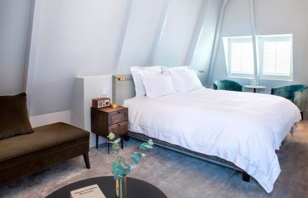 фото Pillows Anna van den Vondel Amsterdam (ex. Hotel de Filosoof) изображение №10