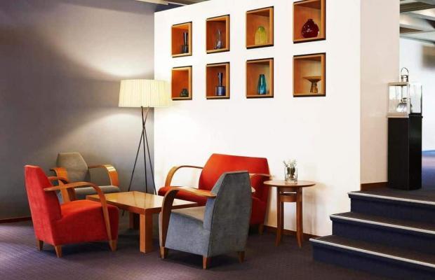 фото отеля Amsterdam Tropen Hotel (ex. NH Tropen) изображение №5