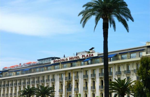 фотографии отеля B4 Nice Plaza (ex. Plaza Boscolo; Plaza Concorde) изображение №35