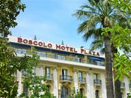 B4 Nice Plaza (ex. Plaza Boscolo), 4*
