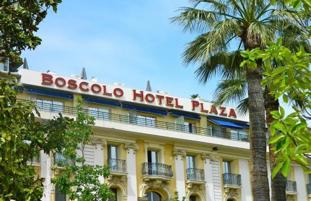 фото отеля B4 Nice Plaza (ex. Plaza Boscolo; Plaza Concorde) изображение №1