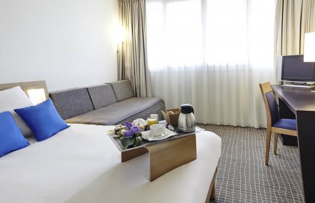 фотографии Novotel Maastricht Hotel изображение №28