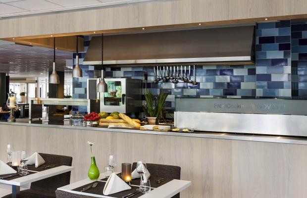 фото Novotel Maastricht Hotel изображение №26