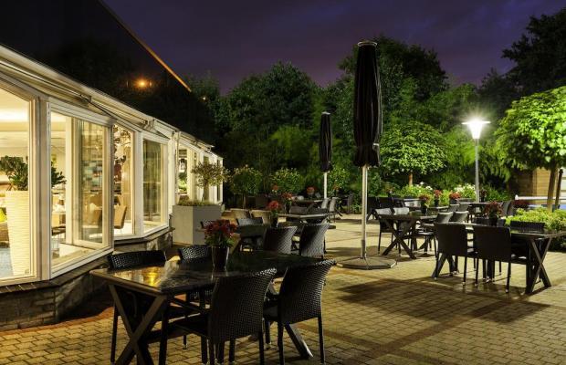 фото отеля Novotel Maastricht Hotel изображение №13