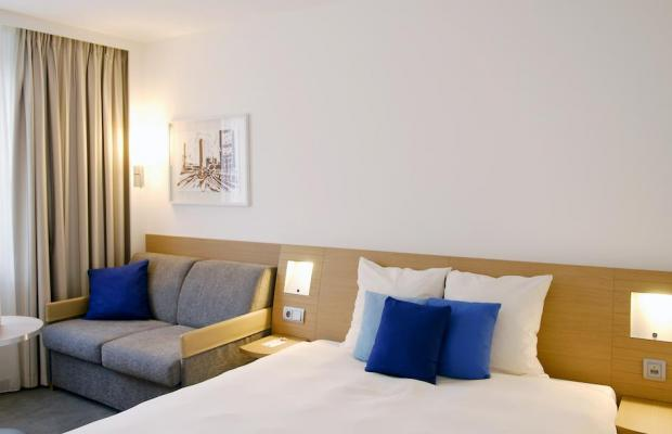 фотографии Novotel Maastricht Hotel изображение №12