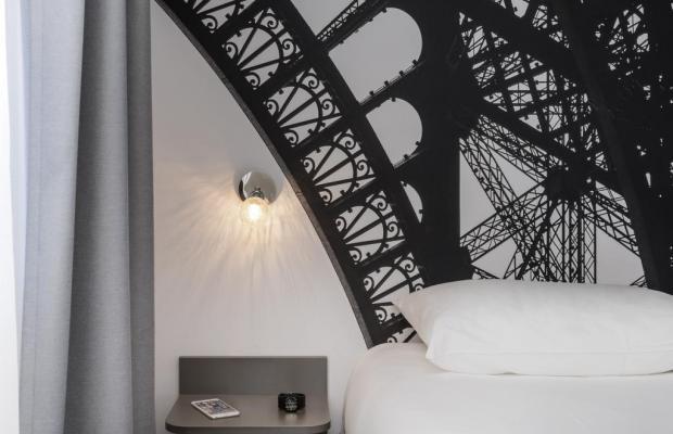 фотографии отеля Paris Eiffel Cambronne изображение №19