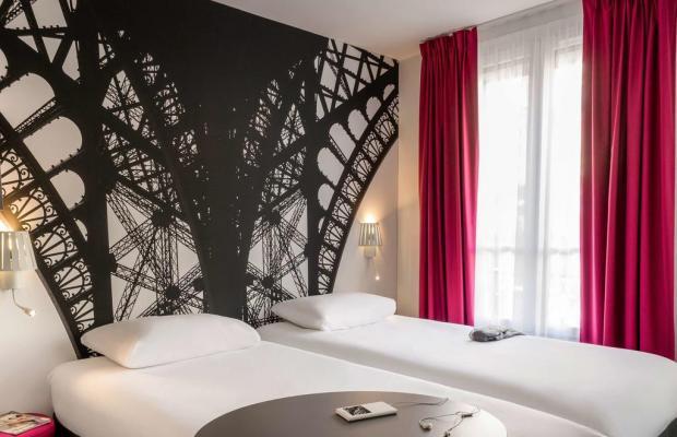 фотографии Paris Eiffel Cambronne изображение №4