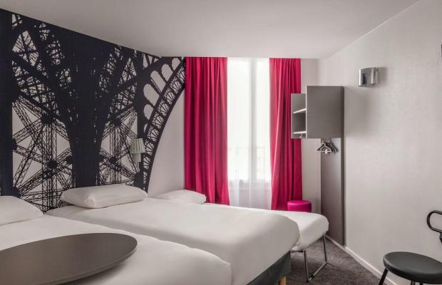 фотографии отеля Paris Eiffel Cambronne изображение №3