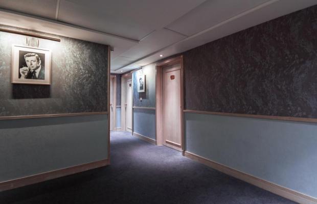 фото отеля Belle Plage изображение №25
