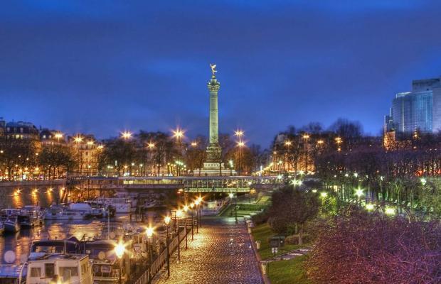 фото отеля Lyon Bastille изображение №41