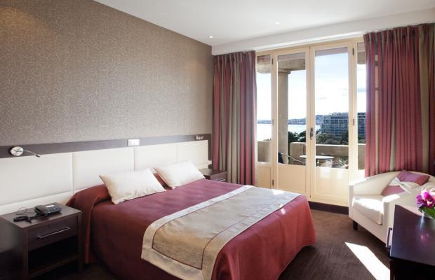фото отеля Albert 1er (Albert Premier) изображение №9