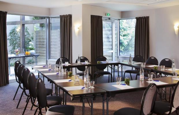 фотографии отеля Escale Oceania Vannes изображение №11