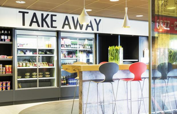 фото Ibis Schiphol Amsterdam Airport изображение №50