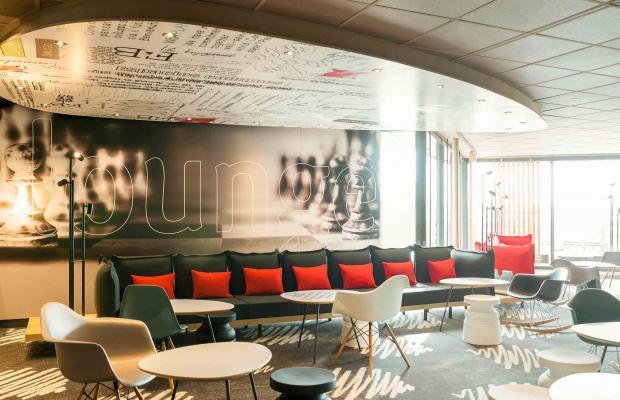фотографии отеля Ibis Schiphol Amsterdam Airport изображение №35