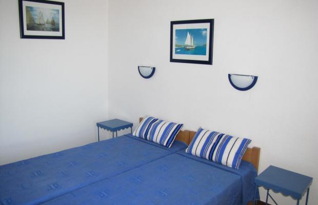 фотографии отеля Odalys Residence Les Campanettes изображение №19