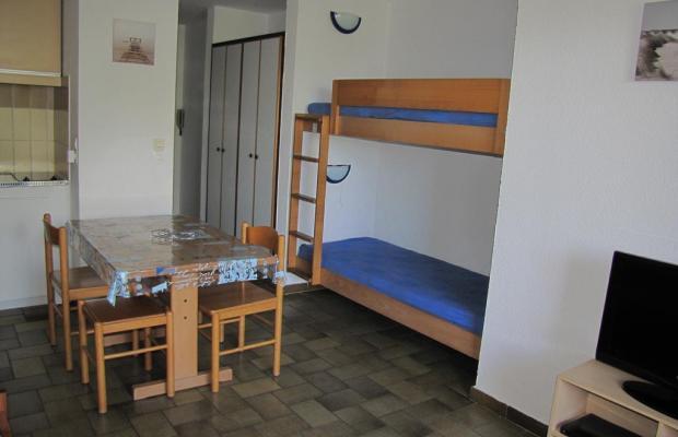 фото отеля Odalys Residence Les Campanettes изображение №5
